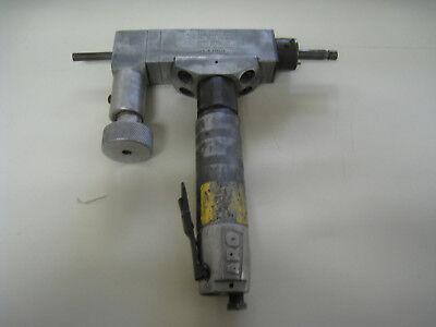 Tri Tool 202a1 Pneumatic Pipe Beveler Beveling Machine 325rpm 488128