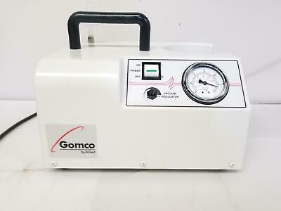 Allied Gomco 4005 Aspirator Suction Pump