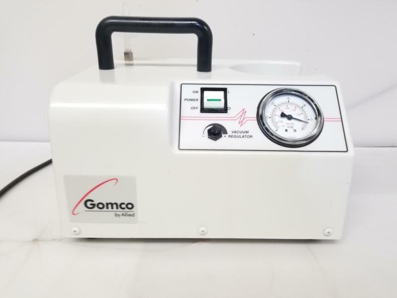 Allied Gomco 4005 Aspirator Suction Pump