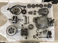 yamaha wr250f and yz250f parts