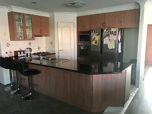 Large kitchen including appliances Toowoomba Toowoomba City Preview