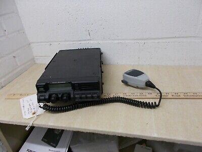 Vertex Vx 6000 L Mobile Radio Low Band 37-50 120 Watt Vx6000 Vx6000l
