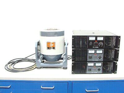 Donling Electrodynamic Vibration Test Shaker System Ess-050 500n 50kgf 30g