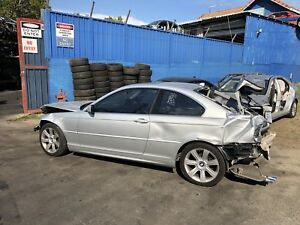 BMW E46 325ci 2003 manual now wrecking!! Northmead Parramatta Area Preview