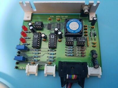 Auto Power Controller SFL263 EO TECHNICS