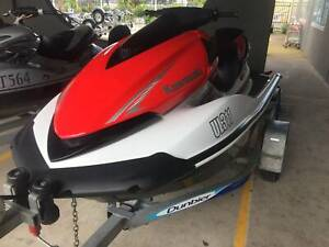 KAWASAKI ULTRA LX Epping Whittlesea Area Preview