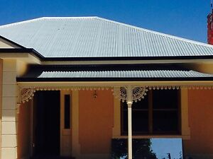 REROOFING SPECIALIST, TILE TO COLORBOND, BUILDERS, INSURANCE WORK Northgate Port Adelaide Area Preview
