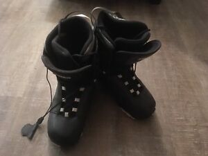 SIMS man's  Snowboard Boots size 11