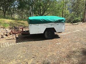 Camper Trailer Brookfield Brisbane North West Preview