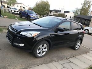 2014 Ford Escape SE 55000kms LIKE NEW $19000 obo