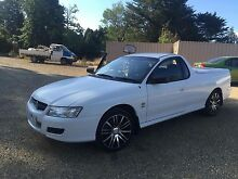 Swapping  both VZ ute and VY supercharged Ringwood Maroondah Area Preview