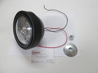 Allis Chalmers Tractor Led Fender Light 160 170 175 180 185 190 200 7000 7080