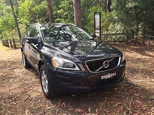 2011 Volvo XC60 (low mileage 24,000km) Dundas Parramatta Area Preview
