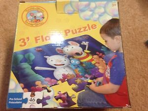 Toopy and binoo puzzle