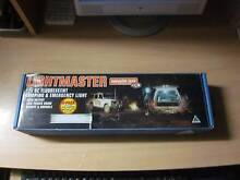 Lightmaster 12v DC Fluorescent Camping & Emergency Light Caves Beach Lake Macquarie Area Preview