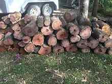 Seasoned iron bark fire wood Black Hill Cessnock Area Preview