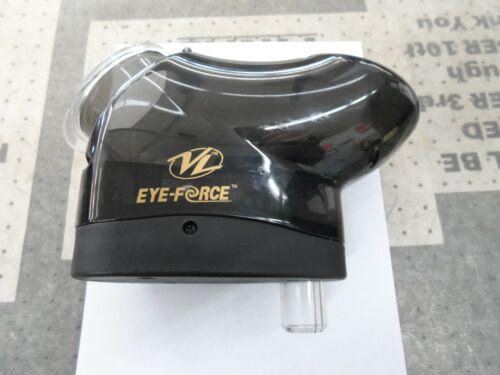 View Loader VL Eye Force Paintball Hopper Loader Tested Working Excellent