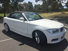 2012 BMW 123D Convertible Brunswick West Moreland Area Preview