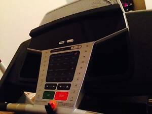 NORDITRACK TREADMILL - intermix Accoustics 2.0 Hornsby Heights Hornsby Area Preview