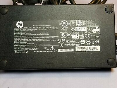 Genuine HP Laptop Charger AC Adapter Power Supply 677764-002 693708-001 200W#b05 ()