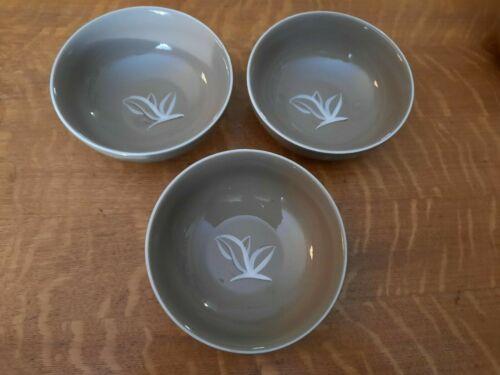 Set of 3 Winfield Cereal Bowls, Desert Dawn Pattern