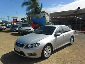 2010 Ford FG G6 Sedan  (Luxury ) Hermit Park Townsville City Preview
