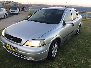 !!!!ASTRA 2001 - $2200 ONO!!!! Maroubra Eastern Suburbs Preview