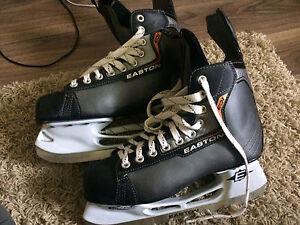 Easton hockey skates size 7.0