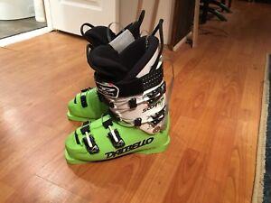 Bottes de ski homme