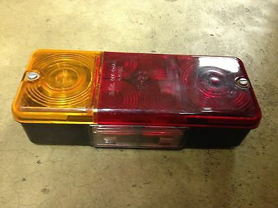 Belarus Part 333716010 Rear Turn Signal Light For 500800900 Series Tractor