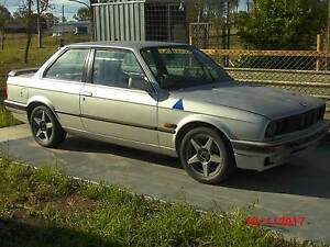 Track car  1984 BMW Other Coupe Lockrose Lockyer Valley Preview