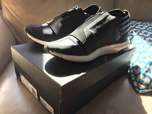 Y-3 xzip lows DS