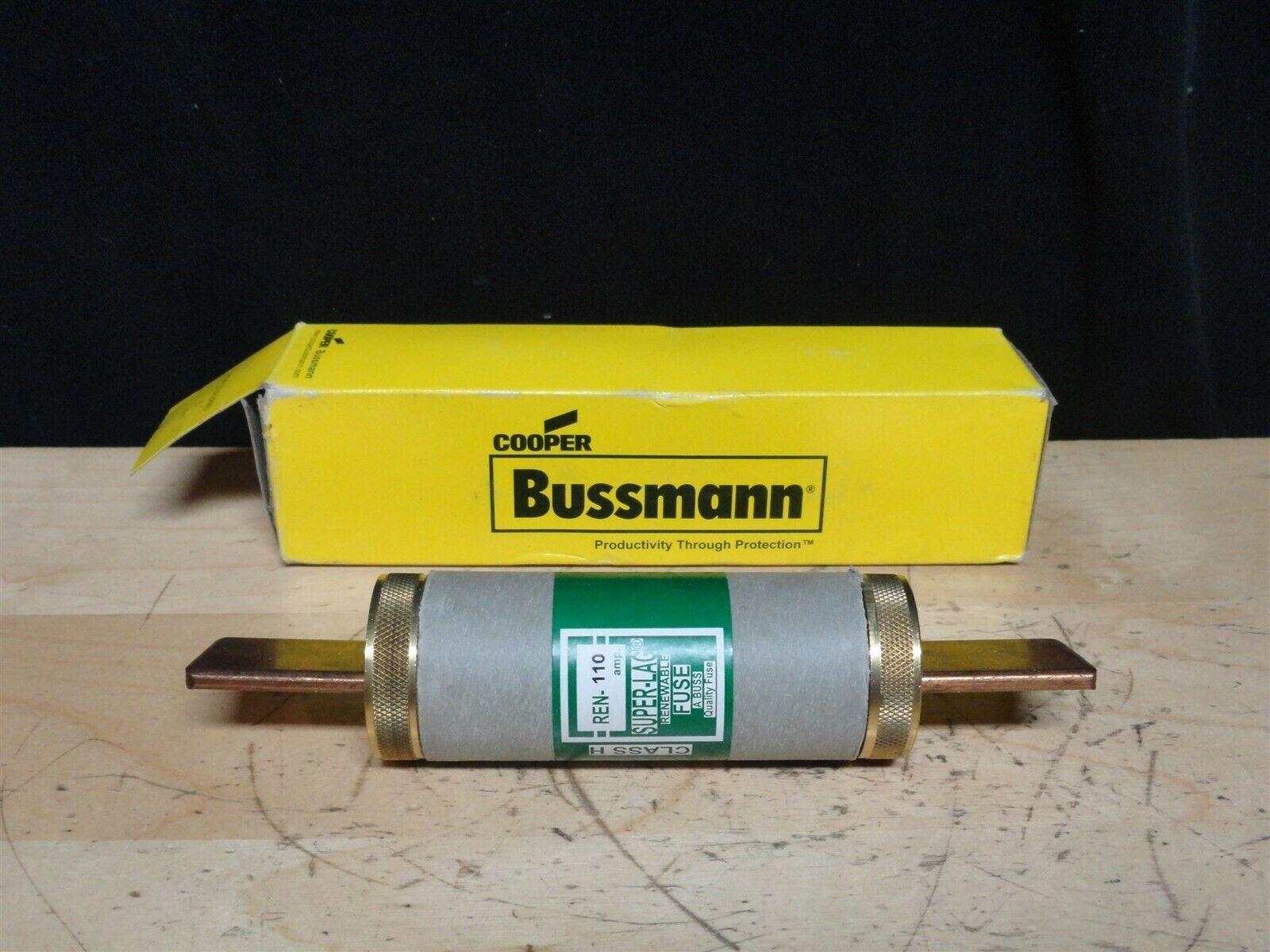 New in box REN-300 Bussmann Fuse