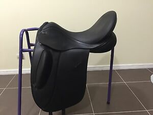 Dressage Saddle for sale in New Condition Mount Crosby Brisbane North West Preview