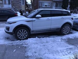 Lease take over Range Rover Evoque