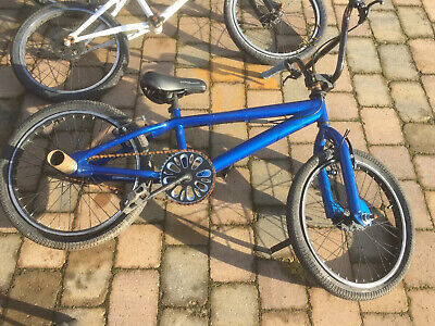 BMX Bike For Sale Requires Repair.