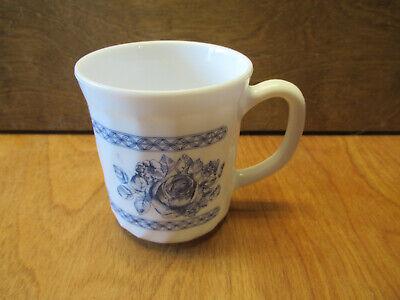 "Arcopal France HONORINE Mug 3 1/2""        8 available"