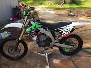 Up for swaps is my 08 kx450f.   Clare Clare Area Preview