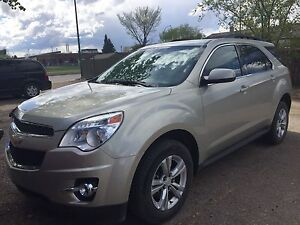 Priced to Sell!!! Chevrolet Equinox 2013