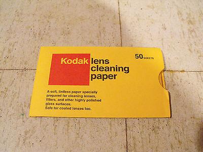 Оборудование для очистки Kodak Lens Cleaning
