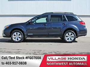 2010 Subaru Outback 3.6 LTD | 3 Day Super Sale on Now!