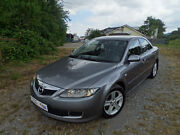 Mazda 6 2.0 Exclusive 1-HAND 80.000KM 6-GANG