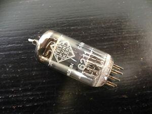 6211/ECC802S/12AU7 TELEFUNKEN    NOS VALVE/TUBE
