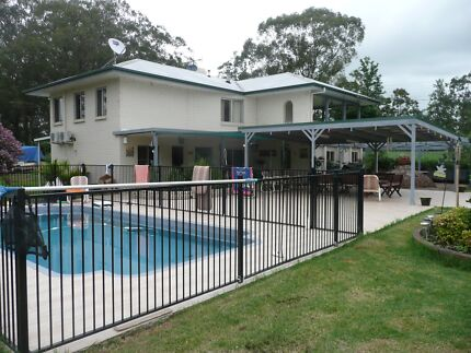Room with Foxtel and Internet. Oakville Hawkesbury Area Preview