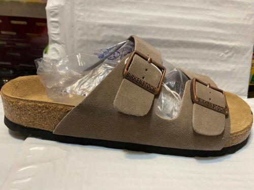 Birkenstock Arizona Style Cork Sandal