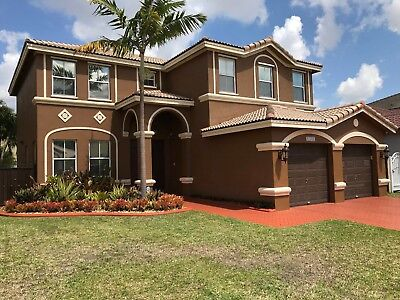 4 3 Single Family House Home Miami Florida Upgrades Must See For Sale By Owner