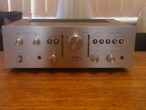 NIKKO TRM-650 50 WATTS CHANNEL AMP Toorak Gardens Burnside Area Preview