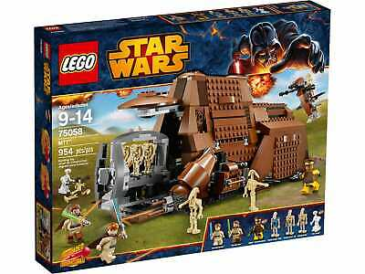 Lego Star Wars 75058 MTT Retired Product The Best Reasonable Price Brand New