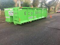 Dumpster Rental - Garbage Bin Rental