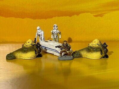 Star Wars - Micro Machines - Action Fleet Figures